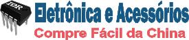 Importe da China Componentes Para Eletrônica Catálogo Completo